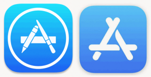 Appstore icons